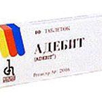 Адебит | Adebit