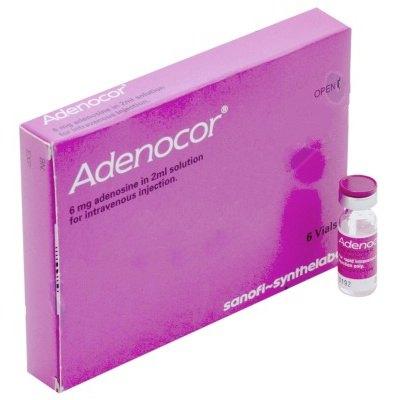 Аденокор | Adenocor