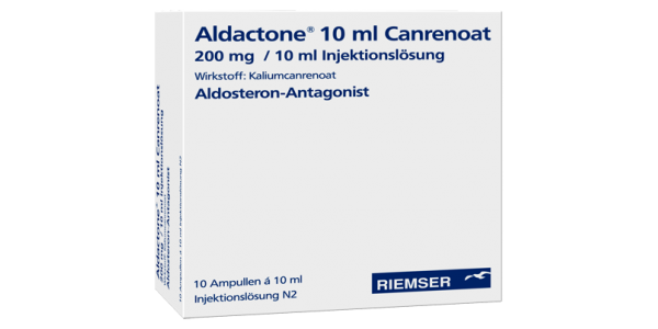 Альдактон   Aldactone