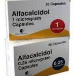 Альфакальцидол | Alfacalcidol