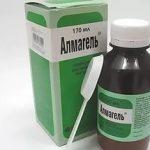 Альмагель | Almagel