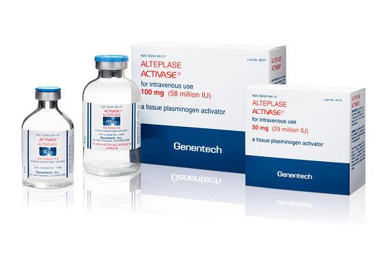 Альтеплаза | Alteplase