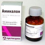 Аминалон | Aminalon