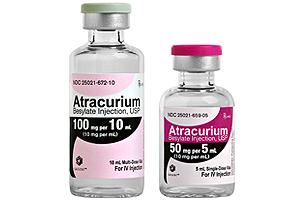 Атракурия безилат | Atracurium besilate