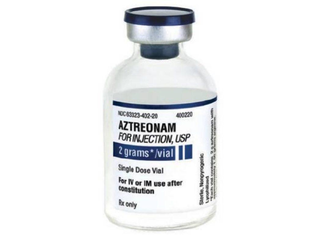 Азтреонам | Aztreonam