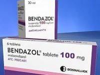 Бендазол | Bendazol