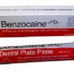 Бензокаин | Benzocaine