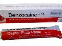 Бензокаин   Benzocaine