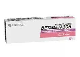 Бетаметазон   Betamethasone