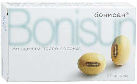 Бонисан | Bonisan