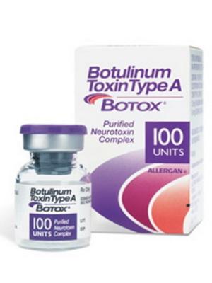 Ботулотоксин   Botulinum toxinum