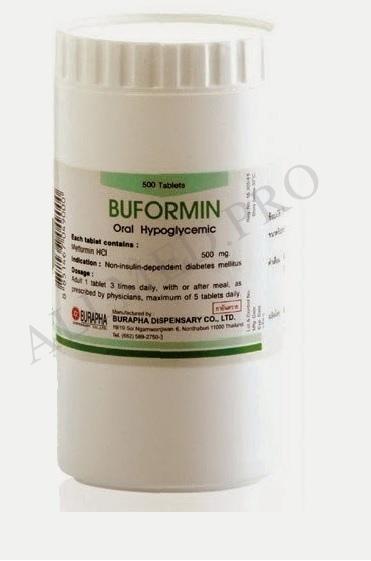 Буформин   Buformini