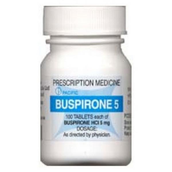 Буспирон | Buspirone