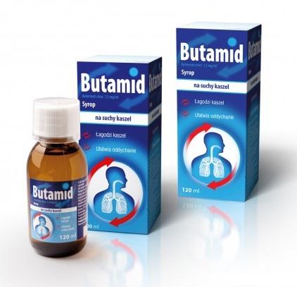 Бутамид | Butamidum