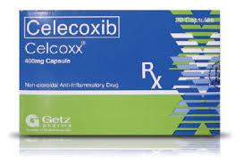 Целекоксиб | Celecoxib