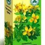 Чистотела трава   Chelidonii herba