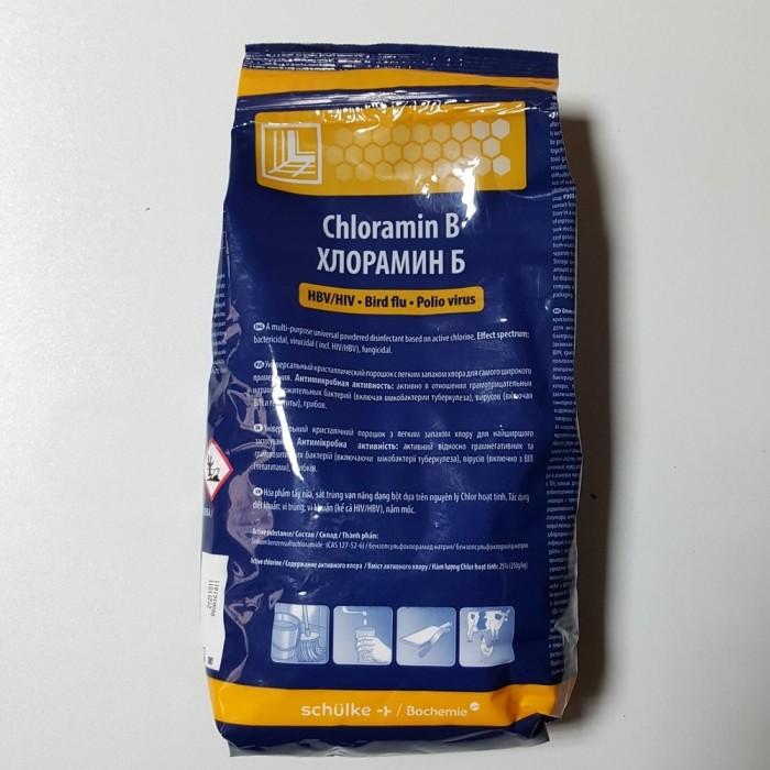 Хлорамин | Chloraminum