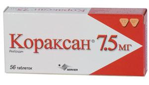 Кораксан   Coraxan