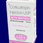 Кортикотропин | Corticotropin