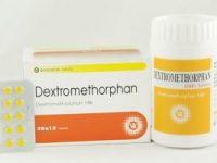 Декстрометорфан | Dextromethorphan