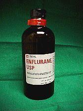 Энфлуран | Enflurane