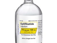 Эптифибатид | Eptifibatide