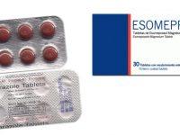 Эзомепразол | Esomeprazole