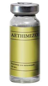 Этимизол раствор | Ethimizol solution