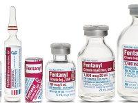 Фентанил | Fentanylum