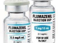 Флумазенил   Flumazenil