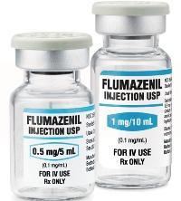 Флумазенил | Flumazenil