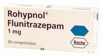 Флунитразепам | Flunitrazepam