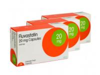 Флувастатин | Fluvastatin