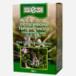 Ортосифона тычиночного листья | Folia orthosiphoni