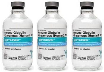 Гамма Глобулин Хуман | Gamma globulinum human