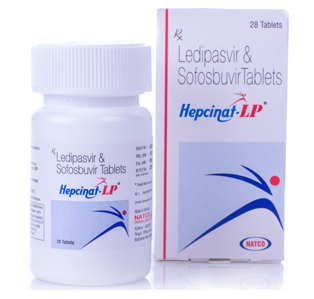 Гепцинат | Hepcinat