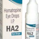 Гоматропина гидробромид | Homatropine methylbromide