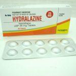 Гидралазин   Hydralazine