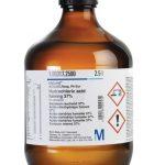 Хлористоводородная кислота | Hydrochloric acid