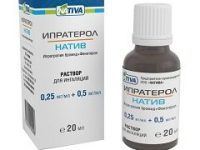 Ипратерол-натив | Ipraterol-nativ