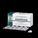Изониазид | Isoniazidum