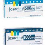 Джозамицин | Josamycin