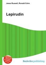 Лепирудин | Lepirudin