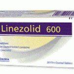 Линезолид | Linezolid