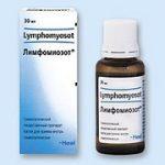 Лимфомиозот | Lymphomyosot