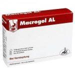 Макрогол | Macrogol