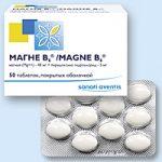 Магне В6 | Magne b6