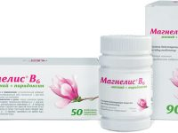 Магнелис B6 | Magnelis b6