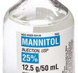 Маннитол | Mannitol
