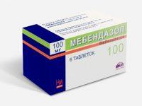 Мебендазол | Mebendazole